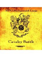 Pro RPG Audio: Cavalry Battle