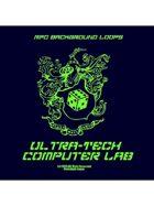 Pro RPG Audio: Ultra-Tech Computer Lab
