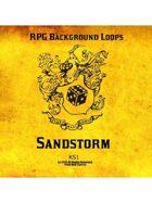 Pro RPG Audio: Sandstorm