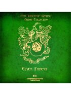 Pro RPG Audio: Elven Forest