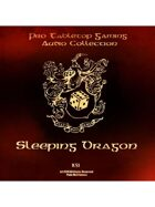 Pro RPG Audio: Sleeping Dragon