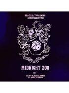 Pro RPG Audio: Midnight Zoo