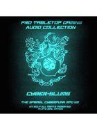 Pro RPG Audio: Cyber-Slums