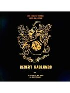 Pro RPG Audio: Desert Badlands