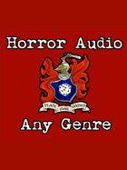Pro RPG Audio: Terror