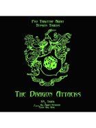 Tension Tracks: The Dragon Attacks