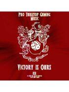 Pro RPG Music: Victory is Ours (La Victoire est a Nous_Symphony Number 9_March 1)