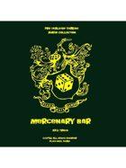 Pro RPG Audio: Mercenary Bar