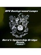 Pro RPG Audio: Hero's Spaceship Bridge Remix