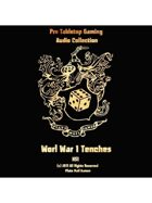 Pro RPG Audio: World War 1 Trenches