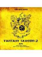 Pro RPG Audio: Fantasy Tavern 2
