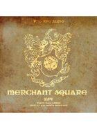 Pro RPG Audio: Merchant Square