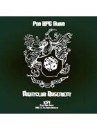 Pro RPG Audio: Nightclub Basement