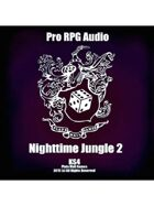 Pro RPG Audio: Nighttime Jungle 2