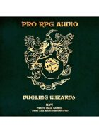 Pro RPG Audio: Dueling Wizards