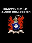 PMG's Sci-Fi Audio Collection  [BUNDLE]