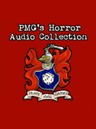 PMG's Horror Audio Collection [BUNDLE]