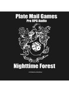 Pro RPG Audio: Nighttime Forest
