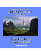 Numenera Audio Collection: Island of the Undoing