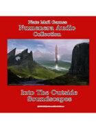 Numenera Audio Collection: Crystal Ship