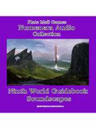Numenera Audio Collection: Izaltu's Needle