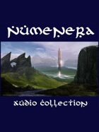 Numenera Audio Collection  [BUNDLE]