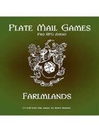 Pro RPG Audio: Farmlands