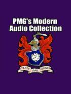 Pro RPG Audio: Modern City Day