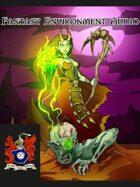 Fantasy Environment Audio: Midnight Horror
