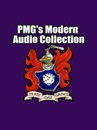 Pro RPG Audio: Warehouse Night