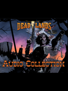 Deadlands Audio Collection: TNT Explosion Pack