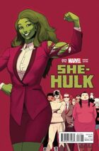 Secret Identity Podcast Issue #654--She Hulk and Howard the Duck