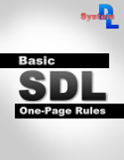 Basic SDL
