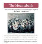 The Mountebank