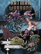 Brave Adventures Ratman Warband