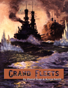 Grand Fleets Rulebook