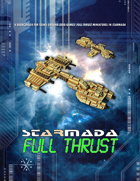 Starmada: Full Thrust
