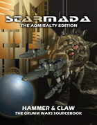 Starmada: Hammer & Claw
