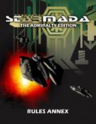 Starmada Rules Annex
