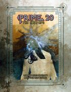 Prime20: The Easy RPG