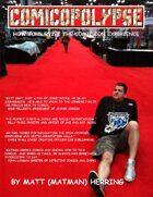 COMICOPOLYPSE - How To Survive The Comic Con Experience