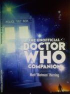 The Unofficial Doctor Who Companion