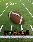 PTG Football Demo