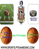 PT Games Sports Collection PDF[BUNDLE]