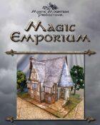 Magic Emporium