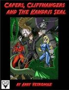 Capers, Cliffhangers and the Kandris Seal