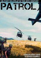 Patrol - A Vietnam War Roleplaying Game