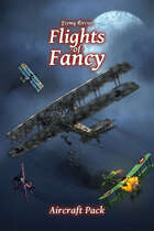 Flying Circus - Flights of Fancy