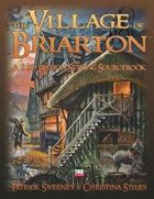 The Village of Briarton (Action!, d20)
