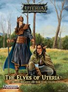 The Elves of Uteria